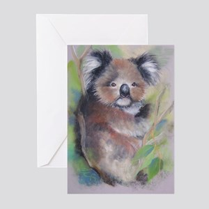 Koala Greeting Cards (Pk of 10)