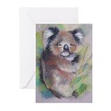 Koala Greeting Cards (10 Pack)