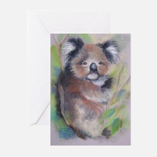 Koala Greeting Cards (Pk of 10)