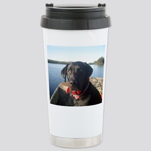 Abby 2011 Travel Mug