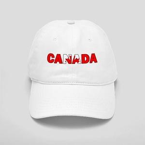 Canada 001 Cap