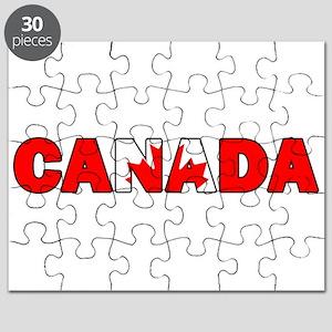 Canada 001 Puzzle