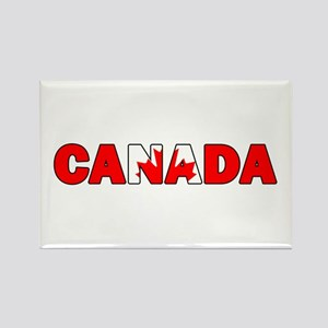 Canada 001 Magnets
