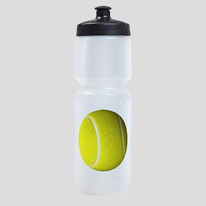 Tennis Ball Sports Bottle