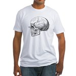 Davinci Skull T-Shirt