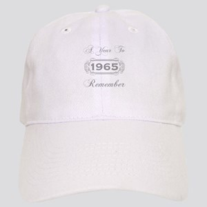 1965 A Year To Remember Cap