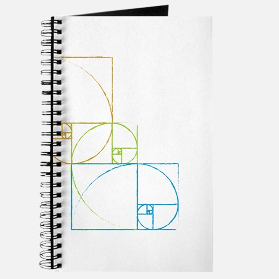 Fibonacci Spirals Journal