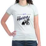 Harvey Jr. Ringer T-Shirt