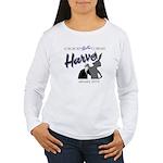 Harvey Women's Long Sleeve T-Shirt