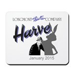 Harvey Mousepad