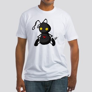 Not So Heartless Fitted T-Shirt