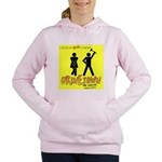 Urinetown Women's Hooded Sweatshirt