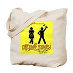 Urinetown Tote Bag