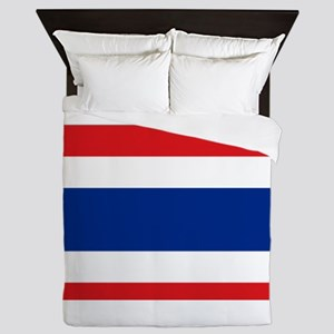 Armenian flag Queen Duvet
