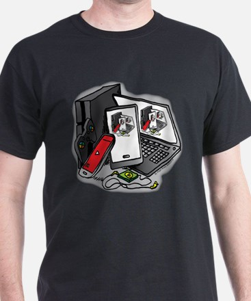 Tech Frenzy 2015 T-Shirt