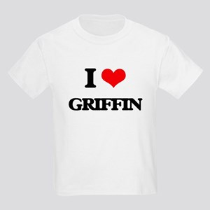 I Love Griffin T-Shirt