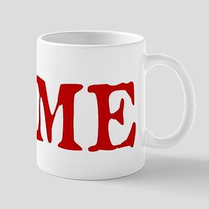 HOME - Wisconsin Mug