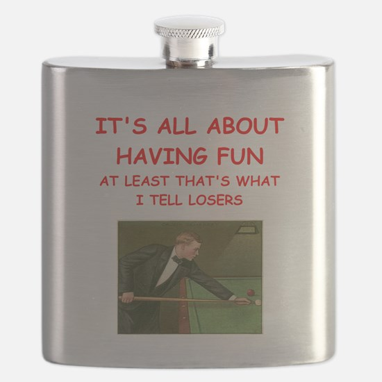 Unique Losers Flask