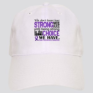 Chiari How Strong We Are Cap