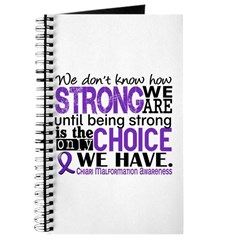 Chiari How Strong We Are Journal