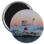 "2.25"" Magnet (100 pack) of Nubble Light"