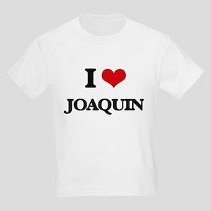 I Love Joaquin T-Shirt