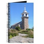 Journal - Meetinghouse at the Isles of Shoals
