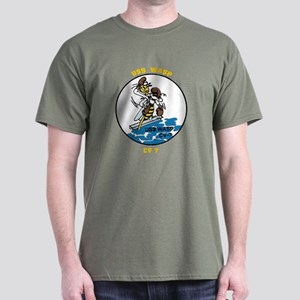 USS Wasp CV 7 Dark T-Shirt