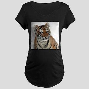 Tiger_2015_0107 Maternity T-Shirt