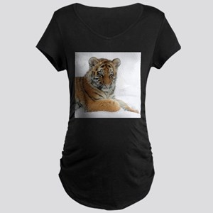 Tiger_2015_0104 Maternity T-Shirt
