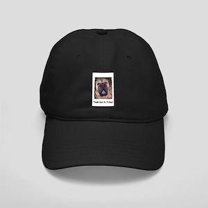 thank god its friday Black Cap