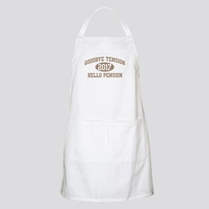 Hello Pension 2017 BBQ Apron