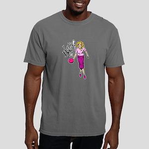 Let's Bowl! Mens Comfort Colors Shirt