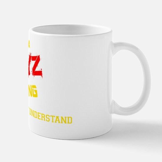 Cute Dayz Mug