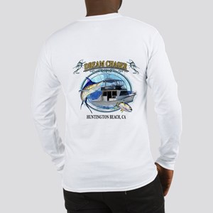 dreamchaserfront copy Long Sleeve T-Shirt