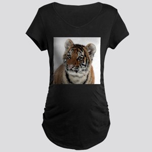 Tiger_2015_0114 Maternity T-Shirt