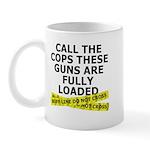 Call the Cops Mug
