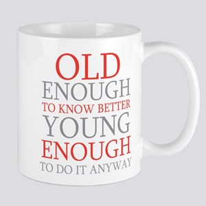 You know it better Mugs