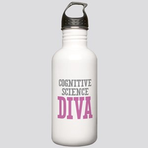 Cognitive Science DIVA Stainless Water Bottle 1.0L
