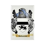 Iordanesco Rectangle Magnet (10 pack)