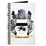 Iordanesco Journal