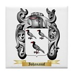 Iohananof Tile Coaster