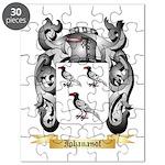 Iohananof Puzzle