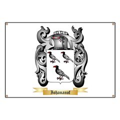 Iohananof Banner