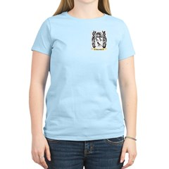 Ioannidis Women's Light T-Shirt