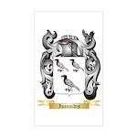 Ioannidis Sticker (Rectangle)