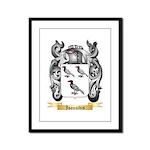 Ioannidis Framed Panel Print
