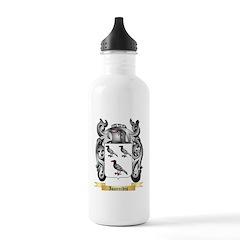 Ioannidis Stainless Water Bottle 1.0L