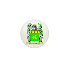 Inwood Mini Button (100 pack)