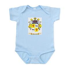 Intrieri Infant Bodysuit
